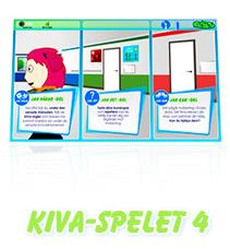 Bilden fungerar som länk till KiVa-spel 4